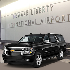 Newark Airport City Taxi