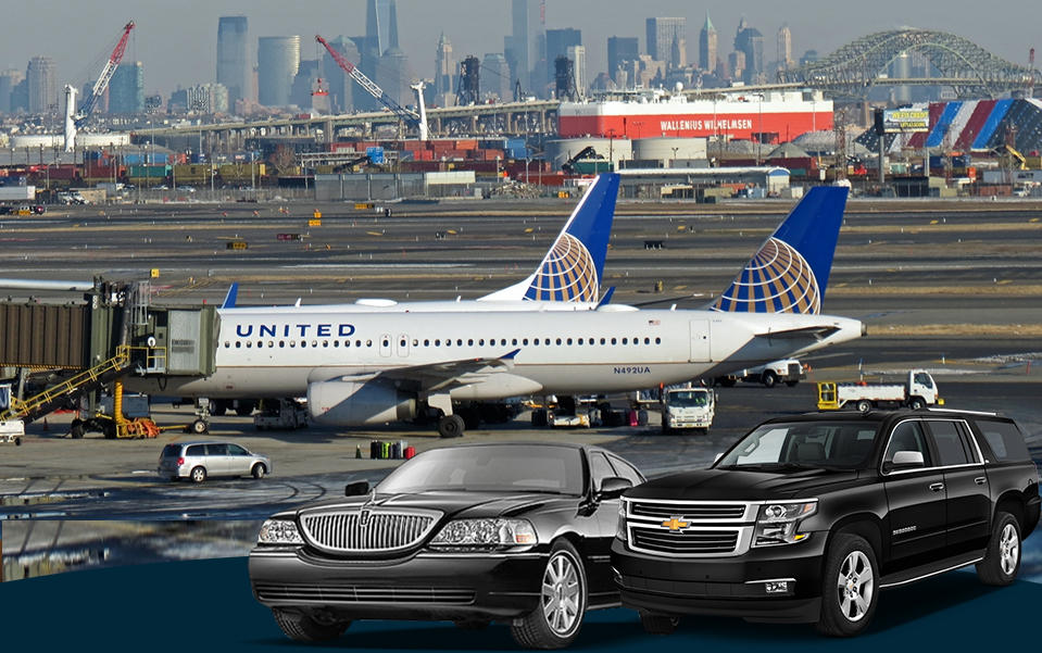 Getting From Newark Airport To New York City